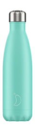 Chilly's Bottle - Summer Solids Bubble Gum- 500 ml