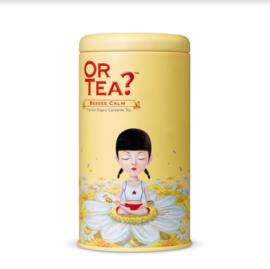 Beeeee Calm - Or Tea?