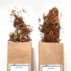 Rooibos Thee - Capetown