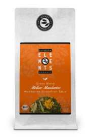 Superior Organic Elements - Mellow Mandarine