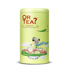 CuBaMint - Or Tea?