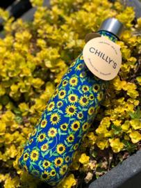 Chilly's Bottle - Sunflower - 500 ml