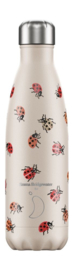 Chilly's Bottle - Ladybirds - 500 ml