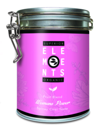 Superior Organic Elements Blik - Women´s Power