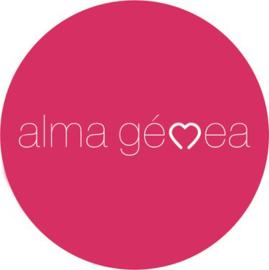 Theemok - Keramiek met kurk 0,18 liter - Pearl Wit - Alma Gémea