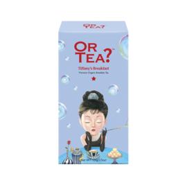 Tiffany's Breakfast - Refill - Or Tea?