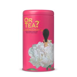 Lychee White Peony - Or Tea?