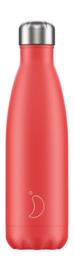 Chilly's Bottle - Strawberry Summer - 500 ml