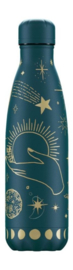 Chilly's Bottle - Mystic Teal - 500 ml