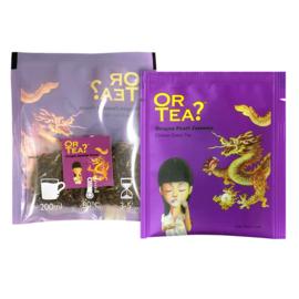 Theezakje - Dragon Jasmine Green - Or Tea?
