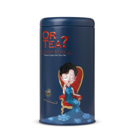 Duke's Blues - Or Tea?