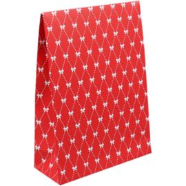 Cadeau Verpakking Luxe rood