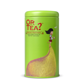 Mount Feather - Or Tea?