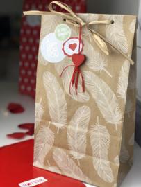 Moederdag Cadeau - Moederdag Thee Voordeelpakket