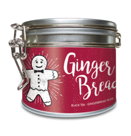 Winter Thee Blik - Gingerbread