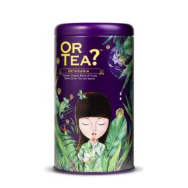 Detoxania - Or Tea?
