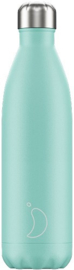 Chilly's Bottle - Pastel Green - 750 ml