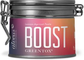 Groene Thee GreenTox® Blik - Boost