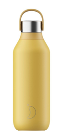 Chilly's Bottle Series 2- Pollen Yellow - 500 ml