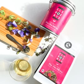 Superior Organic Elements Blik - From Paris With Love