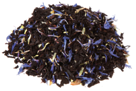 Zwarte Thee - Earl Grey Blue