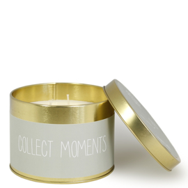 Sojakaars - Collect Moments - Geur: Minty Bamboo - My Flame