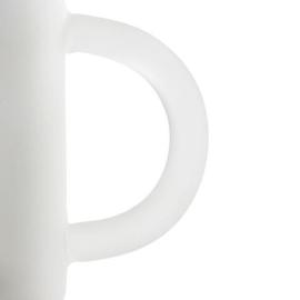 Viva Scandinavia - Classic 'Frosted' Dubbelwandig Mat Theeglas 0,25 liter