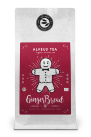 Winter Thee - Gingerbread