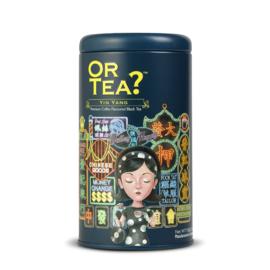 Yin Yang - Or Tea?