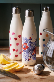 Chilly's Bottle - Polka Dots - 500 ml