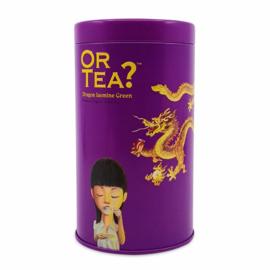 Dragon Jasmine Green - Or Tea?