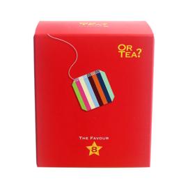Or Tea? - Tasting Pack - Favour 8