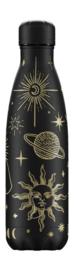 Chilly's Bottle - Mystic Black - 500 ml