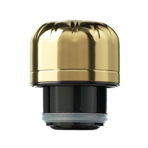 Chilly's Bottle - Dop voor fles 260 & 500 ml - Gold