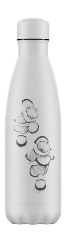 Chilly's Bottle - Sealife Clown Fish - 500 ml