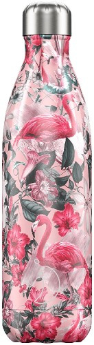 Chilly's Bottle - Tropical Flamingo - 750 ml
