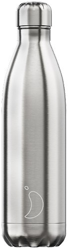 Chilly's Bottle - Stainless Steel - 750 ml
