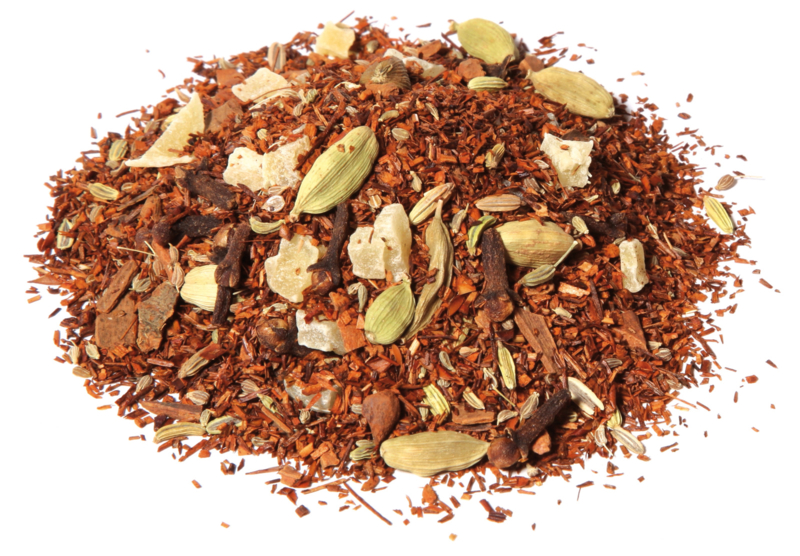 Rooibos Thee - Chai Rooibos