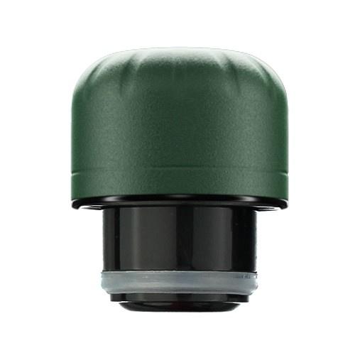 Chilly's Bottle - Dop voor fles 260 & 500 ml - Green Matte