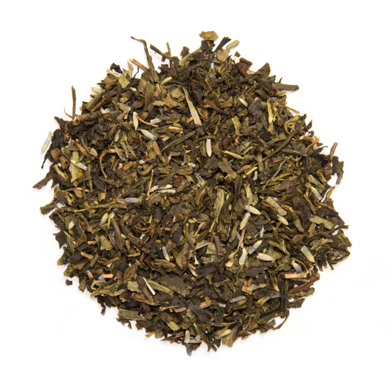 Oolong Thee - Oolong Lavendel
