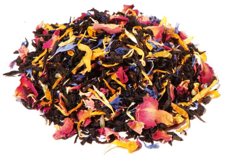 Zwarte Thee - Ochtendlicht