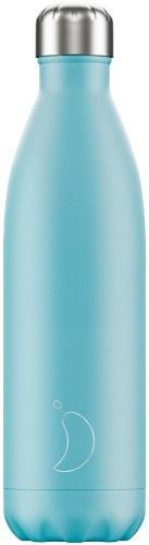 Chilly's Bottle - Pastel Blue - 750 ml