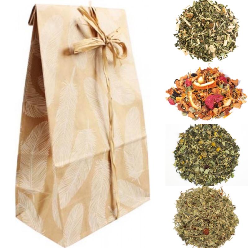 Kruiden Thee - Voordeel Pakket