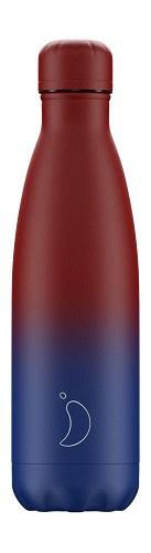 Chilly's Bottle - Gradient Matte - 500 ml