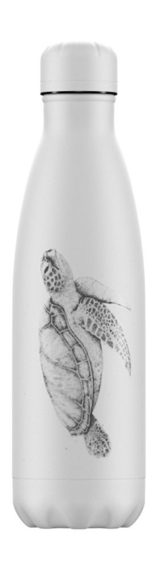 Chilly's Bottle - Sealife New Turtle - 500 ml