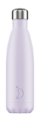 Chilly's Bottle- Blush Lilac - 500 ml