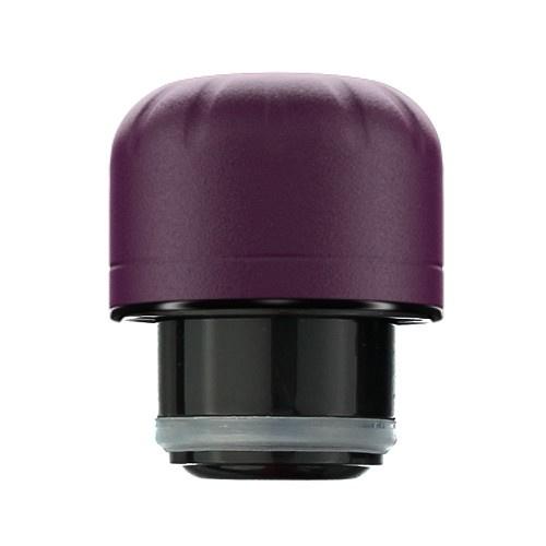 Chilly's Bottle - Dop voor fles 260 & 500 ml - Purple Matte