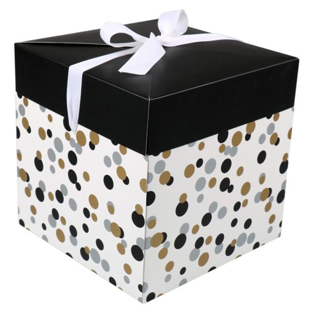 Cadeauverpakking Deluxe Cadeaubox