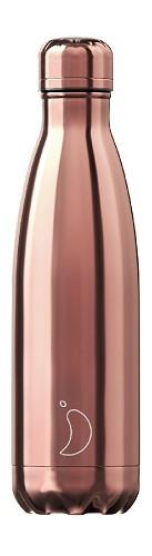 Chilly's Bottle - Rose Gold- 500 ml