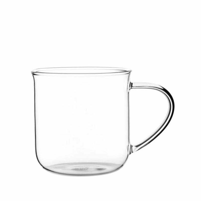 Theeglas Classic 'Eva' - Glas 0,45 liter - Viva Scandinavia